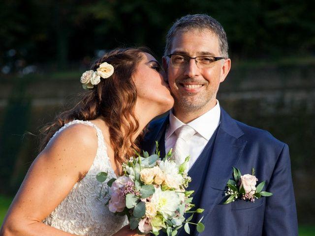 Il matrimonio di Paolo e Marija a Parma, Parma 402