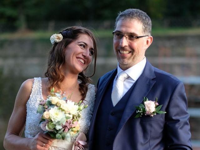 Il matrimonio di Paolo e Marija a Parma, Parma 404