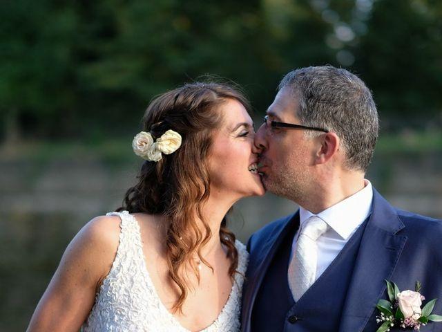 Il matrimonio di Paolo e Marija a Parma, Parma 405