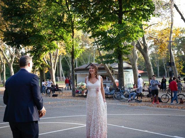 Il matrimonio di Paolo e Marija a Parma, Parma 407