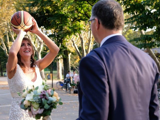 Il matrimonio di Paolo e Marija a Parma, Parma 413