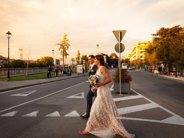 Il matrimonio di Paolo e Marija a Parma, Parma 433