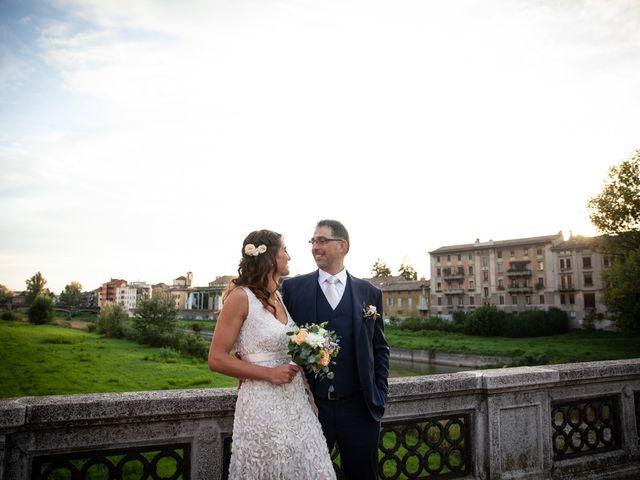Il matrimonio di Paolo e Marija a Parma, Parma 434