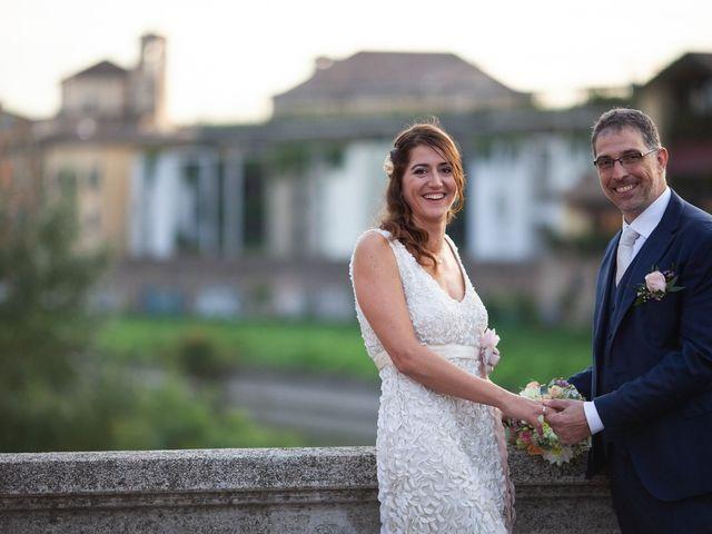 Il matrimonio di Paolo e Marija a Parma, Parma 435