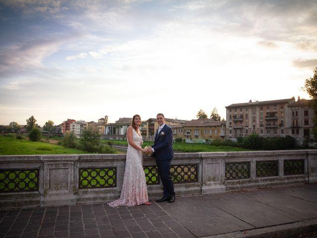 Il matrimonio di Paolo e Marija a Parma, Parma 436