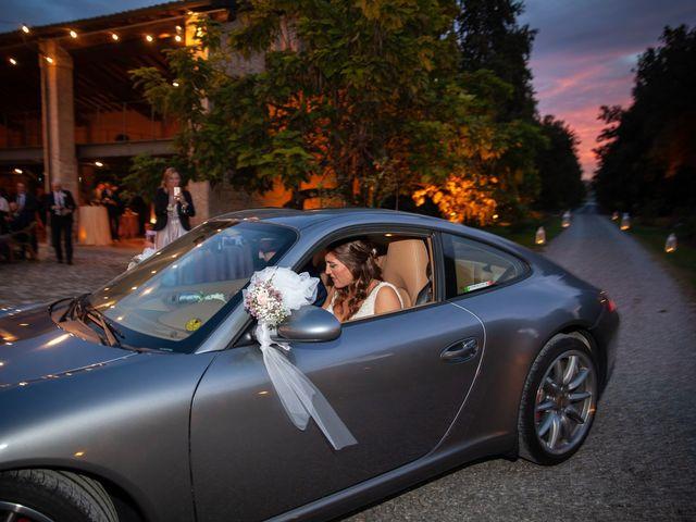 Il matrimonio di Paolo e Marija a Parma, Parma 439