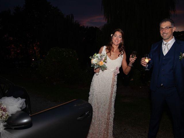 Il matrimonio di Paolo e Marija a Parma, Parma 440