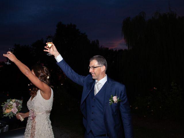 Il matrimonio di Paolo e Marija a Parma, Parma 441