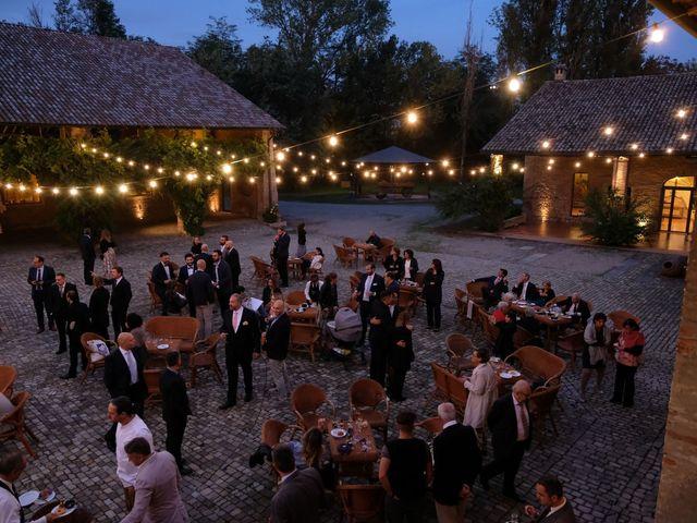 Il matrimonio di Paolo e Marija a Parma, Parma 444