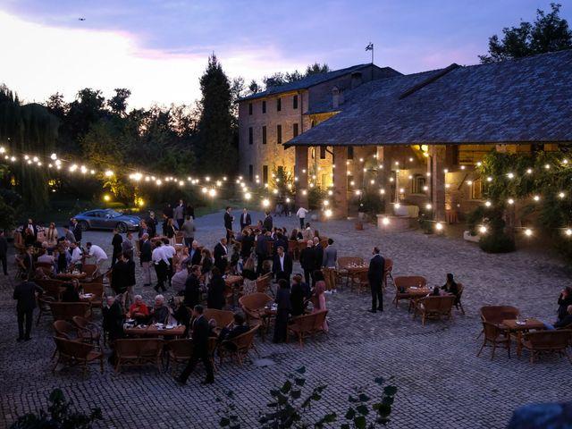 Il matrimonio di Paolo e Marija a Parma, Parma 448