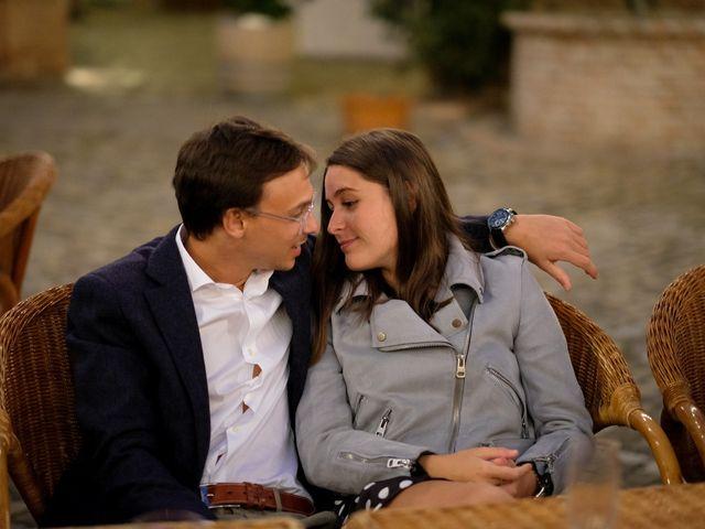 Il matrimonio di Paolo e Marija a Parma, Parma 471