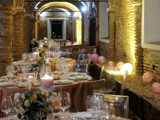 Il matrimonio di Paolo e Marija a Parma, Parma 491