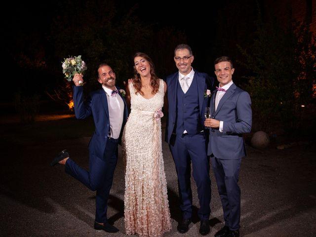 Il matrimonio di Paolo e Marija a Parma, Parma 500