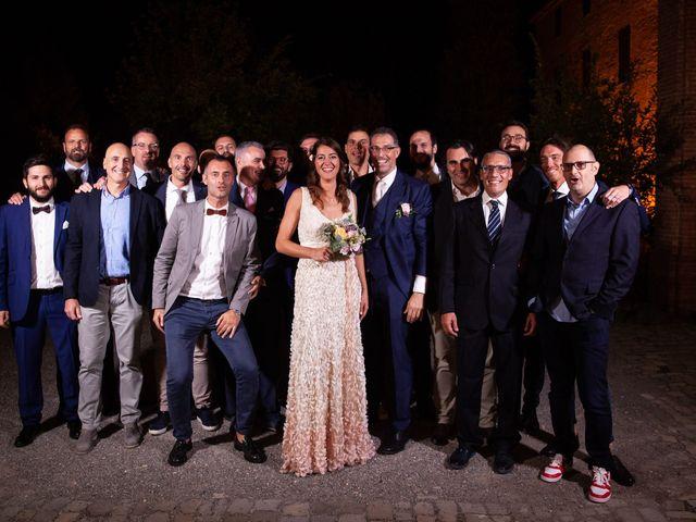 Il matrimonio di Paolo e Marija a Parma, Parma 519