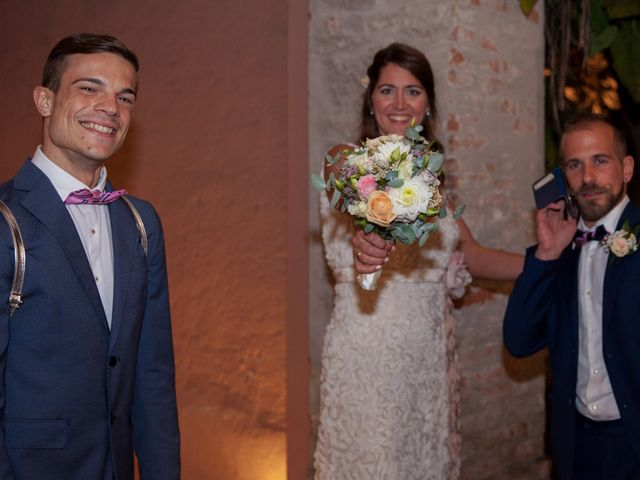 Il matrimonio di Paolo e Marija a Parma, Parma 524