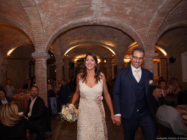 Il matrimonio di Paolo e Marija a Parma, Parma 525
