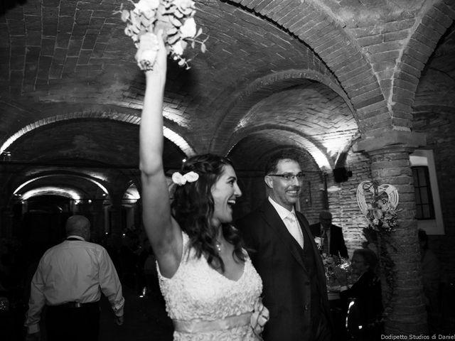 Il matrimonio di Paolo e Marija a Parma, Parma 526
