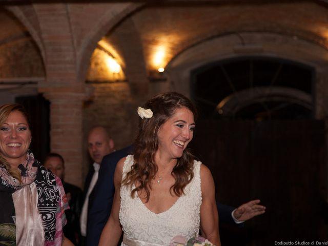 Il matrimonio di Paolo e Marija a Parma, Parma 530