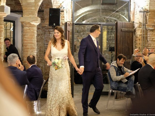 Il matrimonio di Paolo e Marija a Parma, Parma 532