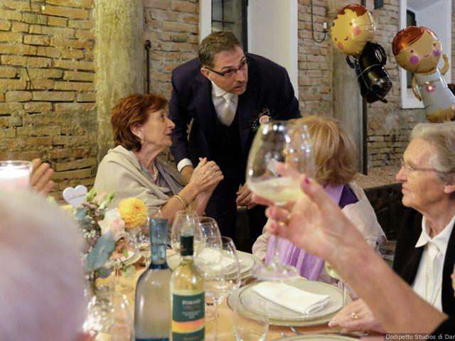 Il matrimonio di Paolo e Marija a Parma, Parma 533
