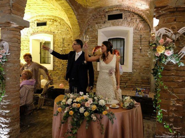 Il matrimonio di Paolo e Marija a Parma, Parma 542