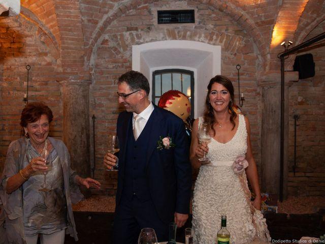 Il matrimonio di Paolo e Marija a Parma, Parma 544