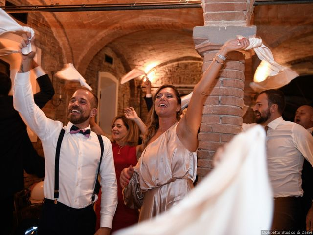 Il matrimonio di Paolo e Marija a Parma, Parma 549