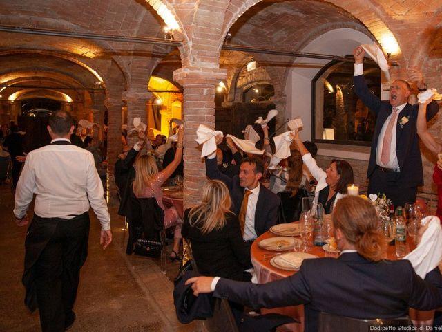 Il matrimonio di Paolo e Marija a Parma, Parma 550