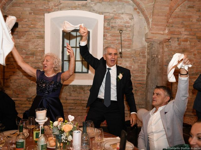 Il matrimonio di Paolo e Marija a Parma, Parma 551