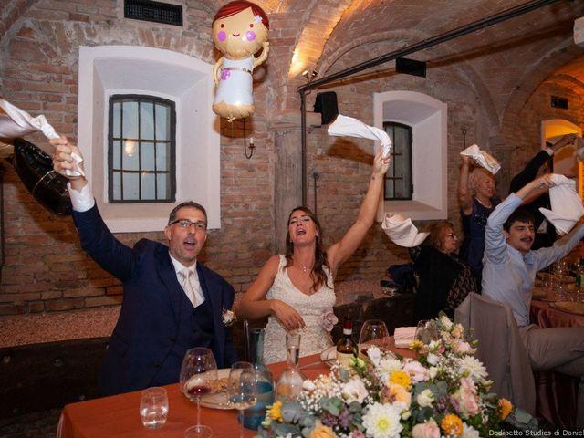 Il matrimonio di Paolo e Marija a Parma, Parma 553