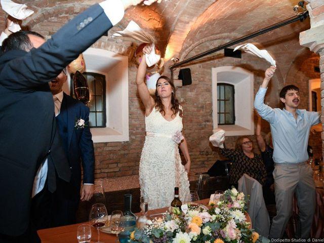 Il matrimonio di Paolo e Marija a Parma, Parma 556