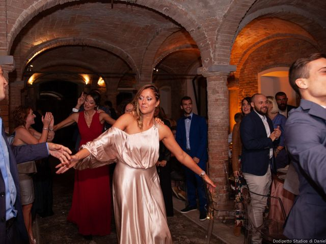 Il matrimonio di Paolo e Marija a Parma, Parma 572