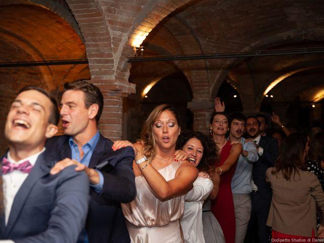 Il matrimonio di Paolo e Marija a Parma, Parma 574