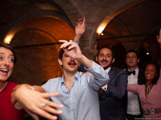 Il matrimonio di Paolo e Marija a Parma, Parma 575