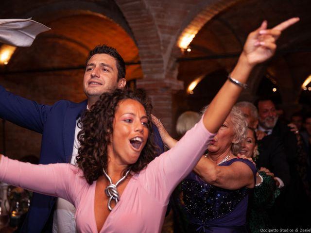 Il matrimonio di Paolo e Marija a Parma, Parma 576