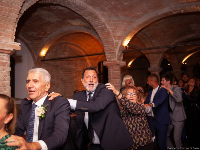 Il matrimonio di Paolo e Marija a Parma, Parma 577