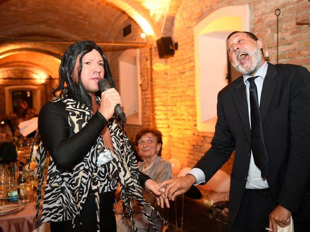 Il matrimonio di Paolo e Marija a Parma, Parma 587