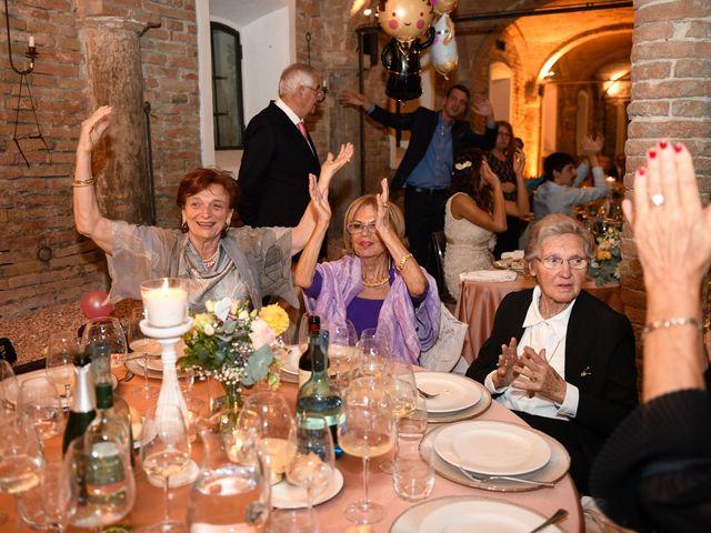 Il matrimonio di Paolo e Marija a Parma, Parma 588