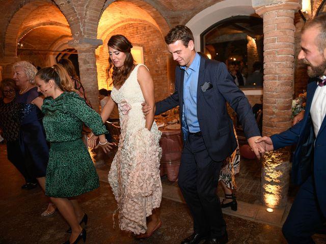 Il matrimonio di Paolo e Marija a Parma, Parma 589