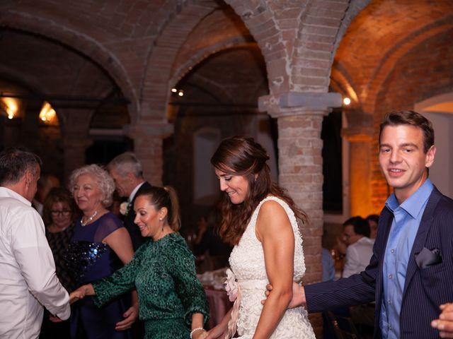 Il matrimonio di Paolo e Marija a Parma, Parma 591