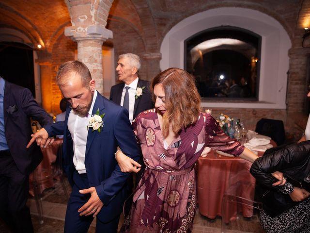 Il matrimonio di Paolo e Marija a Parma, Parma 595