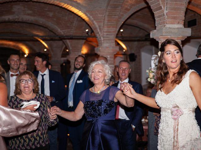 Il matrimonio di Paolo e Marija a Parma, Parma 603