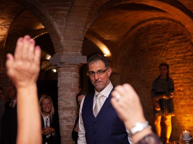 Il matrimonio di Paolo e Marija a Parma, Parma 608