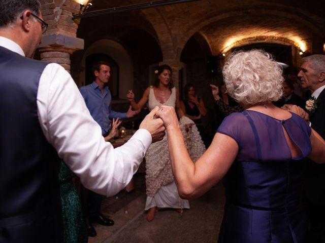 Il matrimonio di Paolo e Marija a Parma, Parma 610