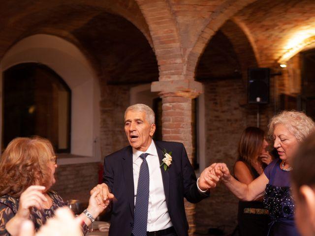 Il matrimonio di Paolo e Marija a Parma, Parma 611