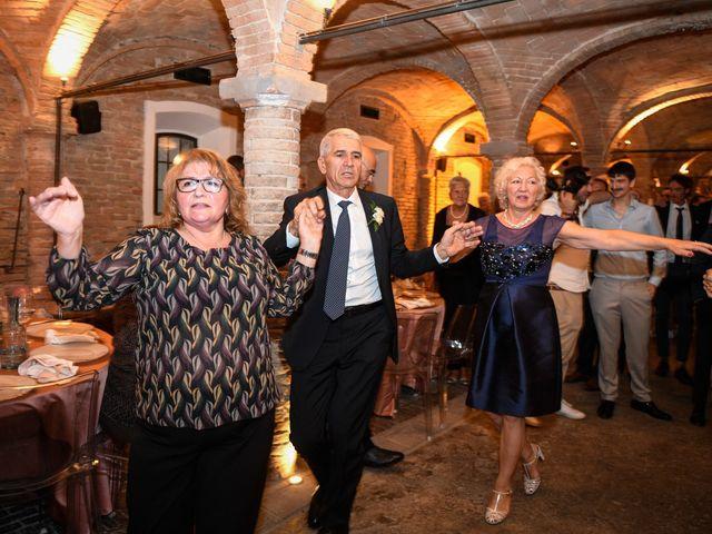 Il matrimonio di Paolo e Marija a Parma, Parma 612
