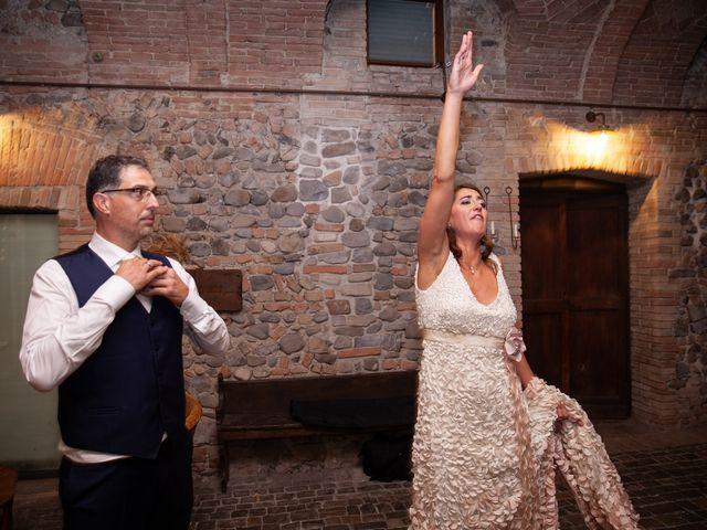Il matrimonio di Paolo e Marija a Parma, Parma 616