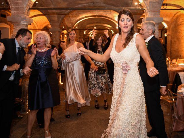 Il matrimonio di Paolo e Marija a Parma, Parma 620