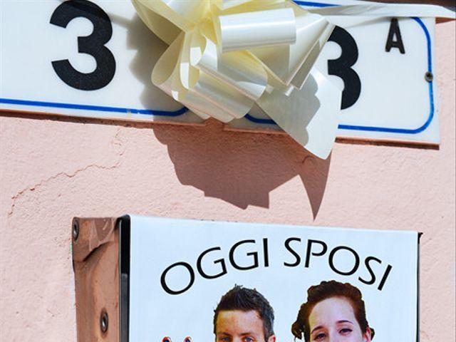 Il matrimonio di Daniele e Andrea a Copparo, Ferrara 3