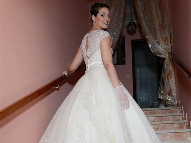 Il matrimonio di Daniele e Andrea a Copparo, Ferrara 13